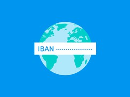 What do PSPs need to issue IBANs to their customers image