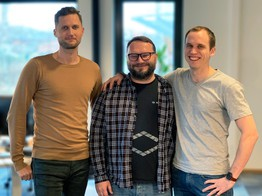Atomico doubles down on  Estonian fintech with $11m Katana Series A - AltFi image