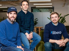 B2B payments fintech Libeo raises €20m round led by Checkout.com investor - AltFi image