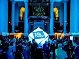 London Tech Week: The Fintech Inside Track - AltFi Opinion image