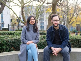 Quirk raises £300k to grow its personality-based financial advice app - AltFi image
