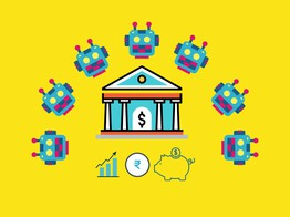 How The Indian FinTech Is Using AI image