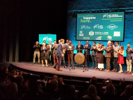 FIS Selects 10 Startups for 2020 Fintech Accelerator Program image