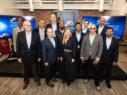Venture Center Names 10 Firms in New Fintech Accelerator image