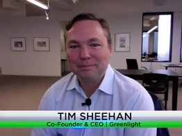 How This Atlanta FinTech Startup is Teaching Kids Financial Literacy and Responsibility - Tim Sheehan, Greenlight image