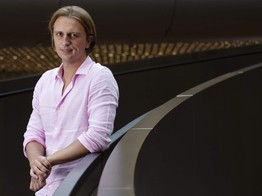 Revolut CEO targets billions of dollars in sales before IPO image