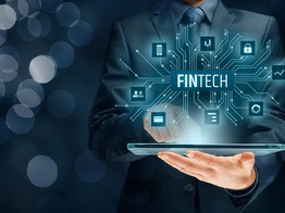 Fintech in Corporate Banking Market Is Set for a Rapid Growth and is Expected to Reach USD Billion by 2027 | Top Companies: AccessFintech, ACI, Adyen, Alphabet, Amazon, AvidXchange - Bandera County Courier image