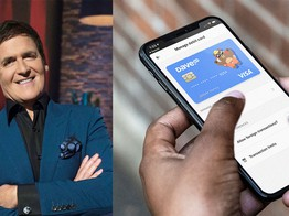 Mark Cuban-Backed Fintech App Launches Checking Account With A Twist | Bankrate.com image