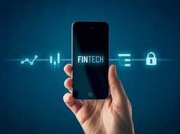 Fintech Technology Disrupted Finance … and It's Not Done Yet image