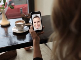 Fintech, investment companies choose remote biometrics for digital identity onboarding image