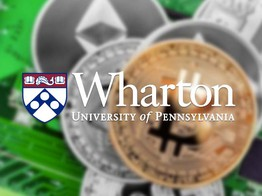 Wharton School Opens Online FinTech Program Including Cryptocurrencies and Blockchain image