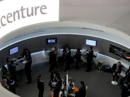 Accenture has revealed the eighth cohort of its FinTech Innovation Lab London image