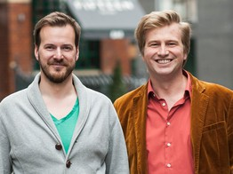 TransferWise was just valued at $3.5 billion in a Silicon Valley-style deal that shows why Europe's tech scene is maturing fast image