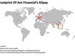 REPORT: Ant Financial and Tencent are rapidly growing their financial services ecosystems — here's exactly what they offer and where we think they'll go next image