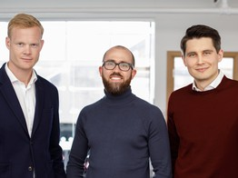 The UK fintech that aims to insure the gig economy just won more funding. Here's why one VC said he's 'doubled down again' on backing the startup. image