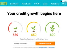 Credit Sesame is moving into banking services image