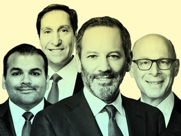 Restructuring power players; Blackstone's Las Vegas bets; fintech winners and losers image