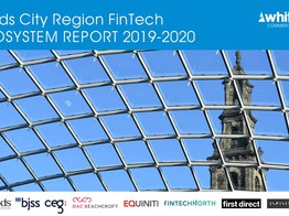 New report shows continuing growth in Leeds' FinTech Sector | Business Up North image