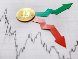Bitcoin Price 'Could Fall to $6,500' Before Next Bullish Spike: eToro Analyst image