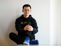 Binance US is Finally Launching, Will Co-Exist with Coinbase: CEO Zhao image