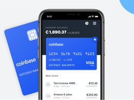 Coinbase Boasts 'Extremely Strong' Debit Card Launch in 6 EU Nations image