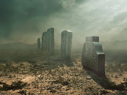 Failed Crypto Projects Get Final Resting Place In Altcoins Graveyard image