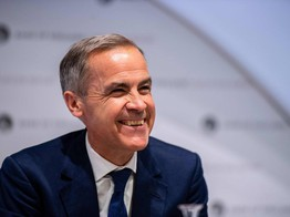 Mark Carney's Dollar-Killer Digital Currency Threatens Bitcoin image