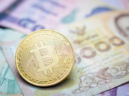 $9,100: Thailand's Biggest Crypto Exchange Shutters, Crashes Bitcoin Price image
