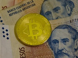 Bitcoin Price Premium Surpasses $1,000 in Argentina amid Currency Controls – CCN Markets image