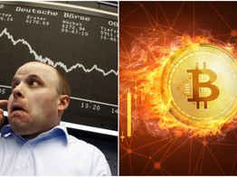 Bitcoin Surge Proves It's a Haven from Stock Market Turmoil: Circle CEO image