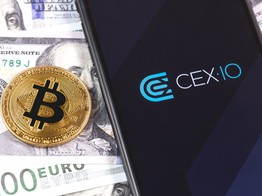 Coinbase Competition Grows as Veteran CEX.io Launches US Office image
