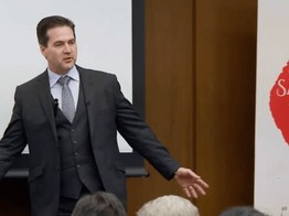 'Bitcoin Inventor' Craig Wright's Satoshi Lawsuit Mediation at 'Impasse' image