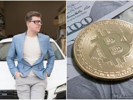 Bitcoin Wunderkind Erik Finman Launches Coinbase Rival image