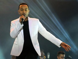John Legend: Streaming 'Changed Everything' in Music - Gaming's Next image
