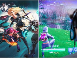 Flagging Fortnite Vacates Top Spot on Twitch Streaming Platform image