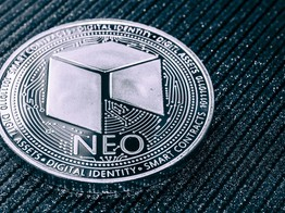 NEO Price Could Skyrocket by 264%, Forecasts Analyst image