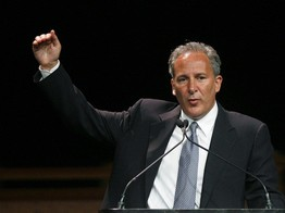 Peter Schiff: CNBC Duping Viewers Into Buying Bitcoin at Gold's Expense image