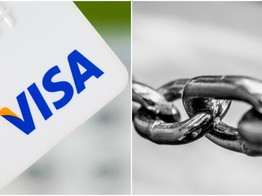 Visa Predictably Backs $40 Million Raise in Cryptocurrency Security System image