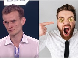 Bitcoin Brawl: Ethereum's Vitalik Buterin Takes on the Crypto Twitter Shills image