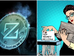 Zcoin Cryptocurrency Pumps 85% in 48 Hours Because Privacy Matters image
