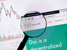 Security Tokens – Not Bitcoin – is MakerDAO's Most Exciting New Feature image