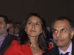 Presidential Candidate Tulsi Gabbard Backs Reintroduction of Bill to Exempt Tokens from SEC image