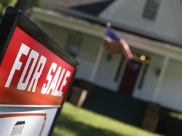 No Bubble: This Key Metric Rules Out A Repeat of 2007 Housing Crash image