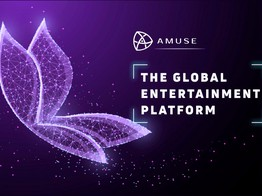 Amuse IEO Is Benefiting Participants from the Very First Second image