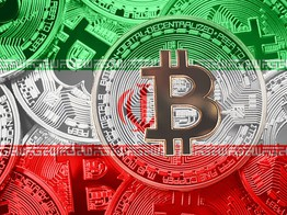 Iranians Turn to Bitcoin Mining to Cushion the Effects of U.S. Sanctions image