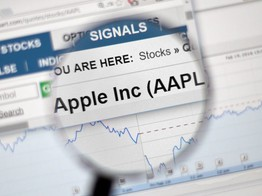 Bitcoin Price Rallied as Apple Flashed 'Death Cross' image