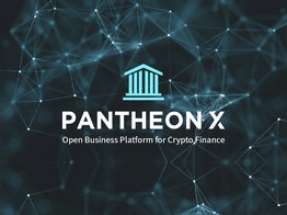 PANTHEON X Bridging the Gap Between Retail Investors and Cryptofunds image