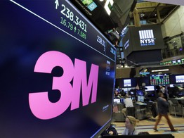 3M Stock's Collapse Deals Vanguard a $10 Billion Catastrophe image