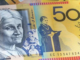 Embarrassing Typo on 400 Million $50 Aussie Notes Went Unseen for 6 Months image