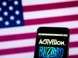Gaming Giant Activision Blizzard Stock Could Get Crushed [Again] Tonight image